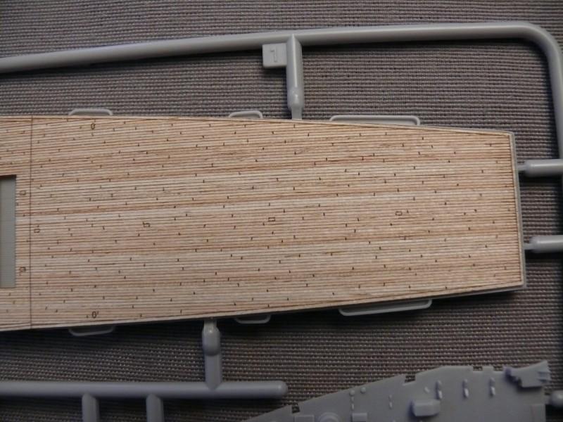 IJN AKAGI 1/700 Fujimi (nouveau moule) B310