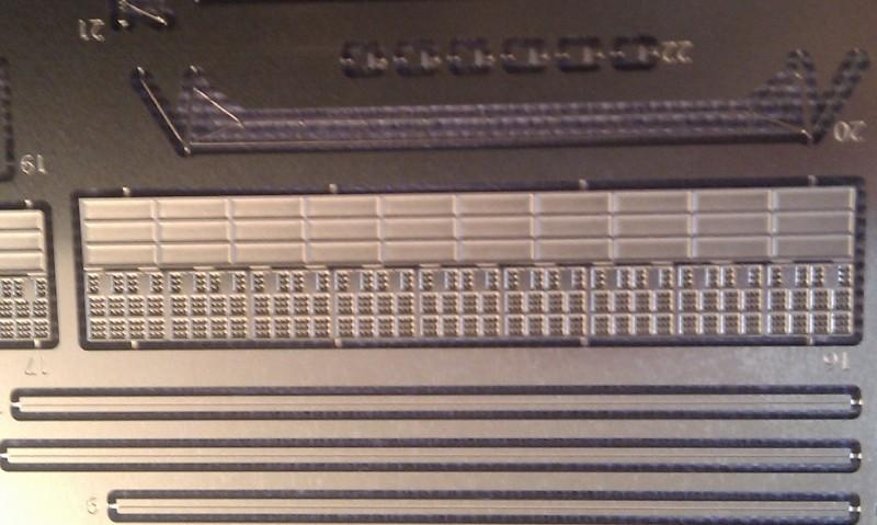 IJN AKAGI 1/700 Fujimi (nouveau moule) Pe110