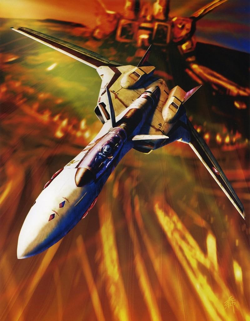 YF-19 (Macross Plus) Hasegawa 1/72 Yf19bi10