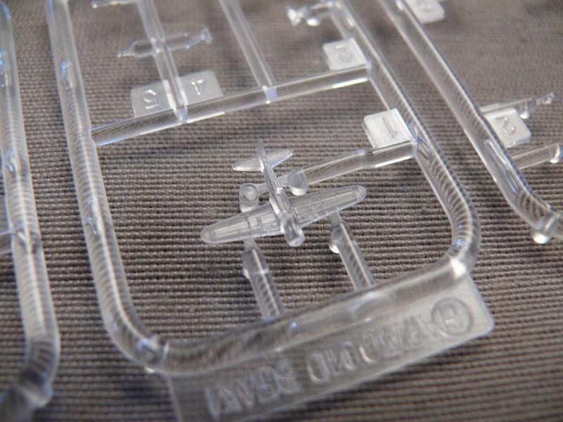 IJN AKAGI 1/700 Fujimi (nouveau moule) Z310