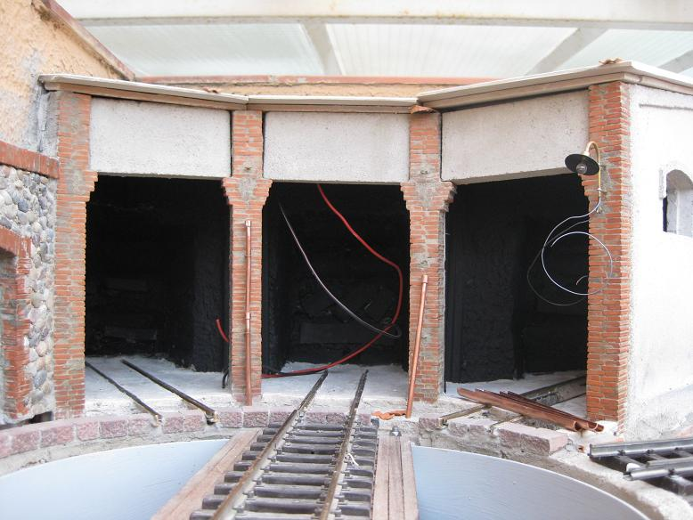 Construcció d'una rotonda i el seu pont giratori-(FFCC de la Terrassa) 1_1016
