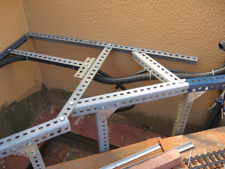Construcció d'una rotonda i el seu pont giratori-(FFCC de la Terrassa) 1_1314