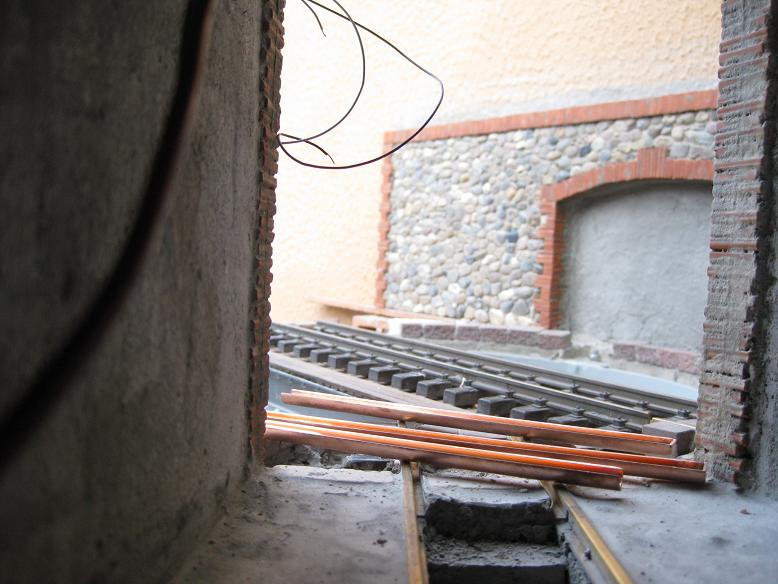Construcció d'una rotonda i el seu pont giratori-(FFCC de la Terrassa) 1_1315