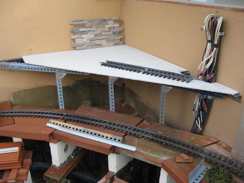 Construcció d'una rotonda i el seu pont giratori-(FFCC de la Terrassa) 1_1414