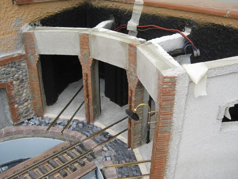Construcció d'una rotonda i el seu pont giratori-(FFCC de la Terrassa) 1_1416