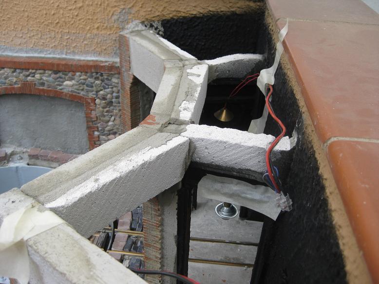Construcció d'una rotonda i el seu pont giratori-(FFCC de la Terrassa) 1_1515