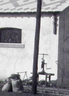 Construcció d'una rotonda i el seu pont giratori-(FFCC de la Terrassa) 1_318