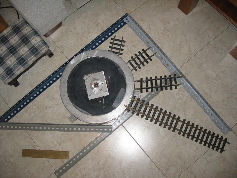 Construcció d'una rotonda i el seu pont giratori-(FFCC de la Terrassa) 1_916