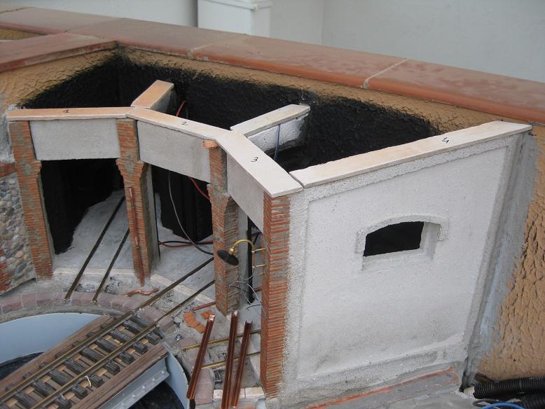 Construcció d'una rotonda i el seu pont giratori-(FFCC de la Terrassa) 1_917