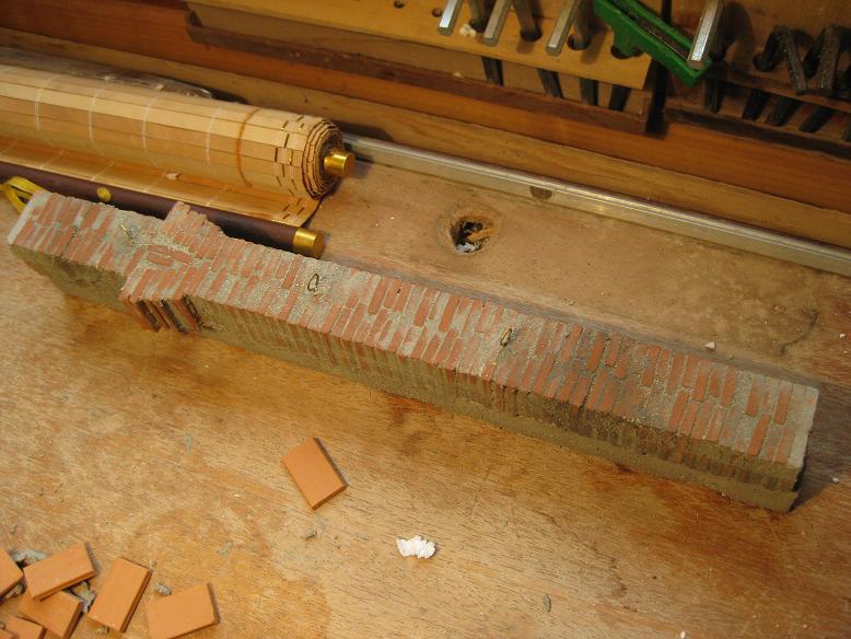 Construcció d'una rotonda i el seu pont giratori-(FFCC de la Terrassa) 2_310