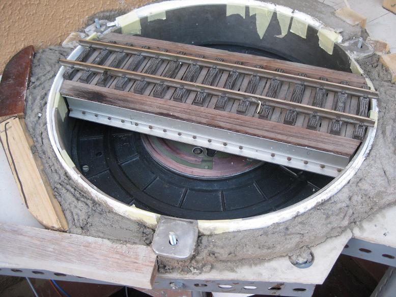 Construcció d'una rotonda i el seu pont giratori-(FFCC de la Terrassa) 2_411