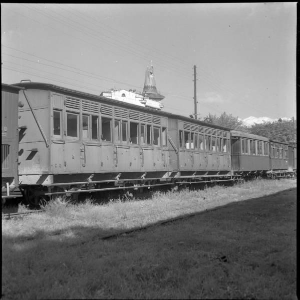 El tren d'Olot-Girona Fc510