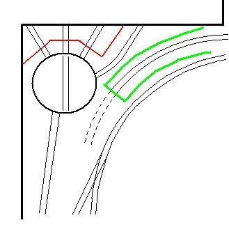 Construcció d'una rotonda i el seu pont giratori-(FFCC de la Terrassa) Final10