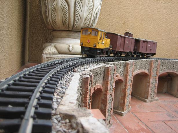 Ferrocarrils de la Terrassa Imagen10