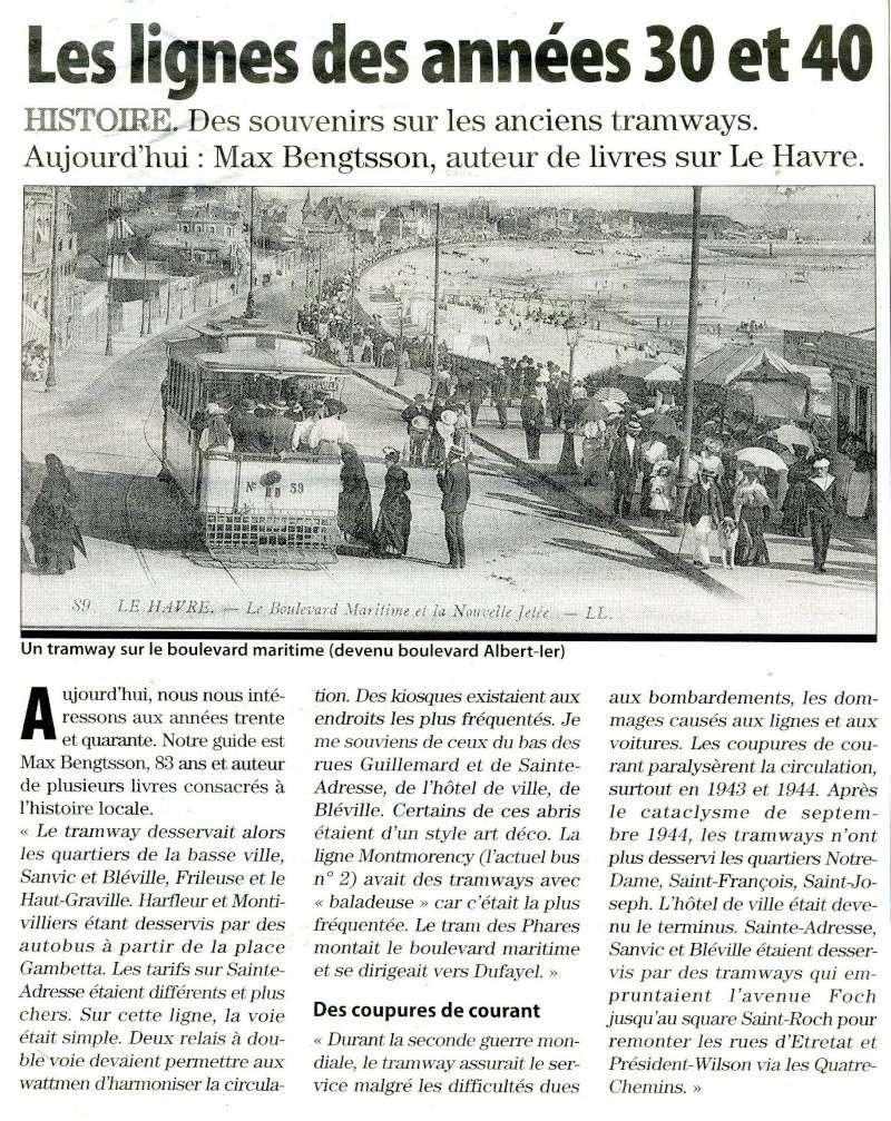 Ebran - Témoignages sur le tramway du Havre 2009-111