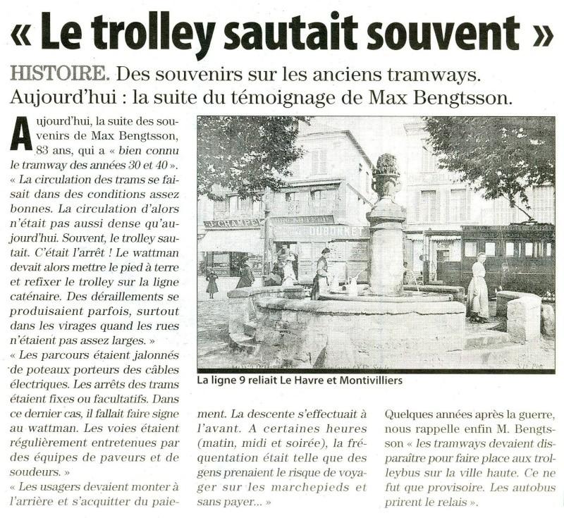Ebran - Témoignages sur le tramway du Havre 2009-112