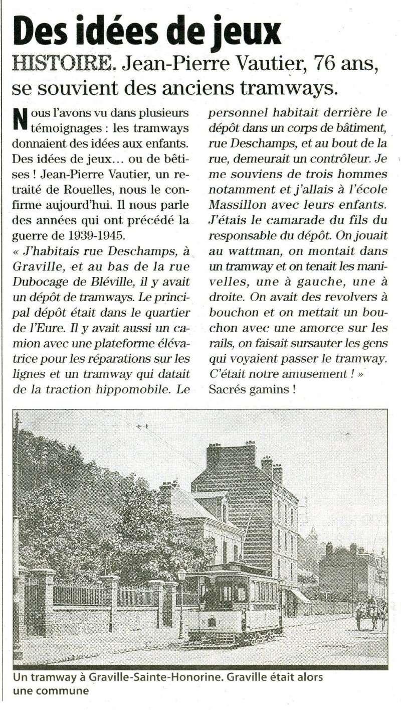 Ebran - Témoignages sur le tramway du Havre 2009-113