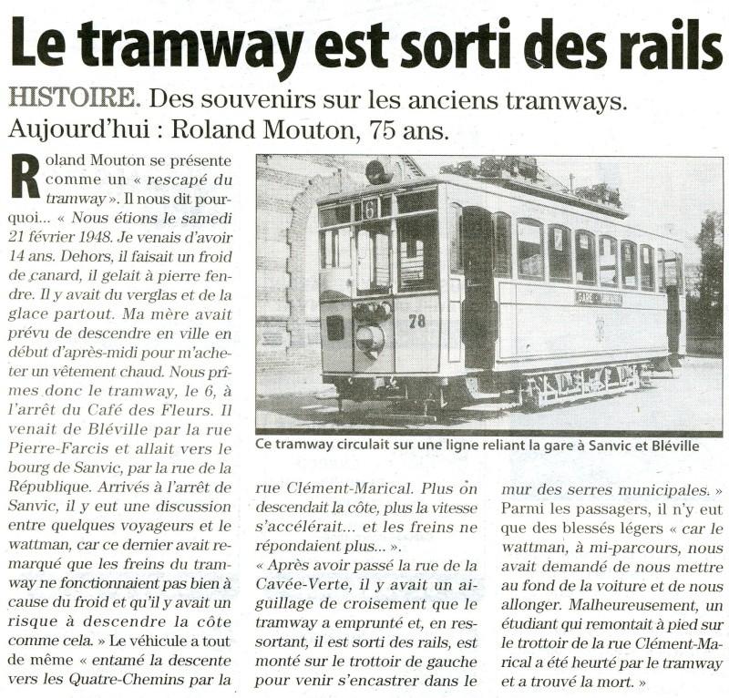 Ebran - Témoignages sur le tramway du Havre 2009-115