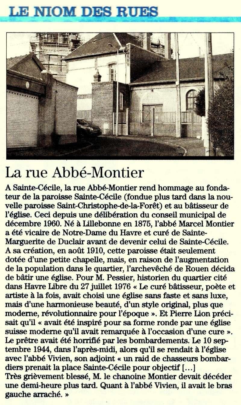 Abbé - Le Havre - Rue Abbé Montier 2010-017