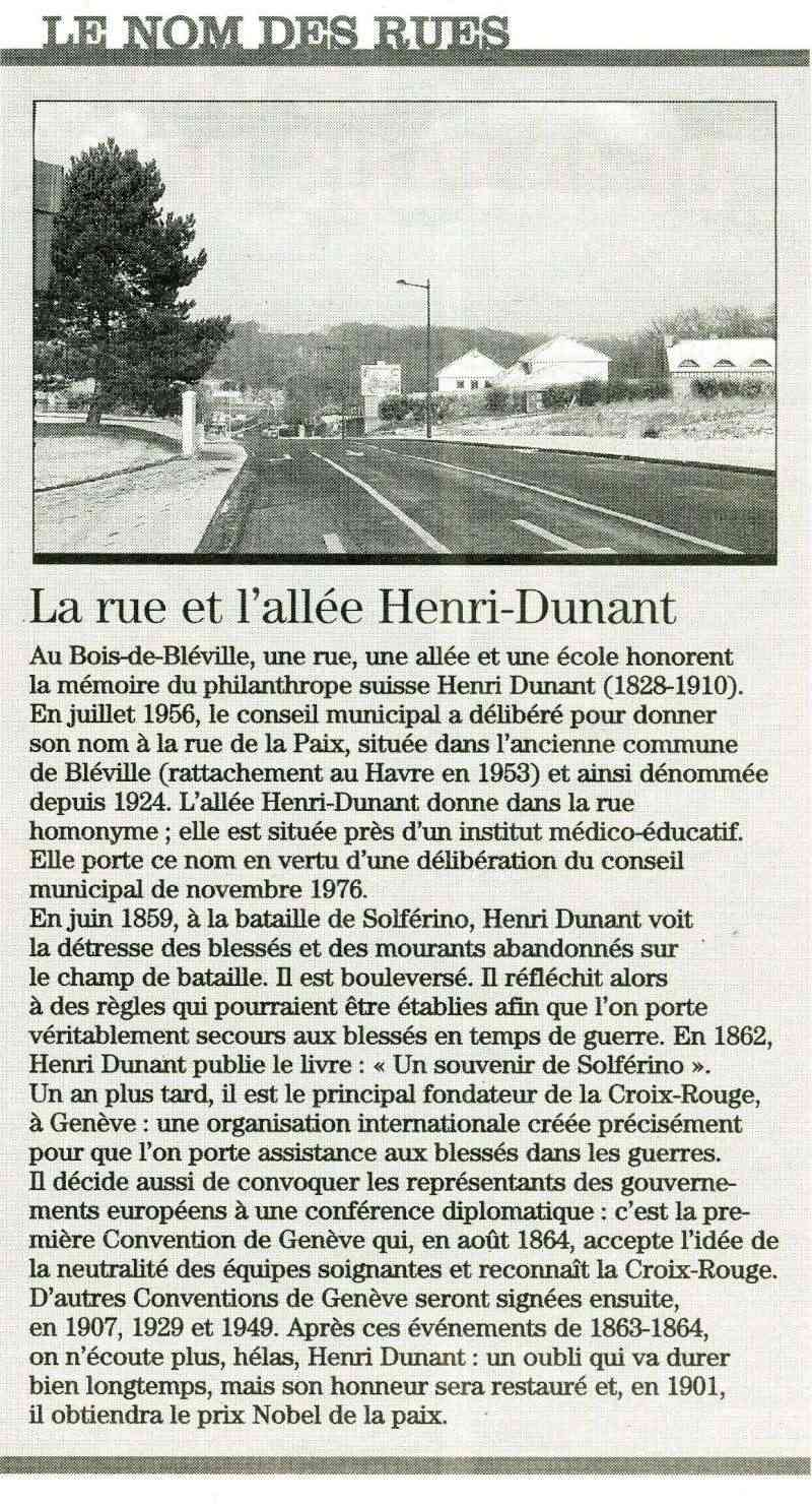 Le Havre - Rue Henri Dunant 2010-022