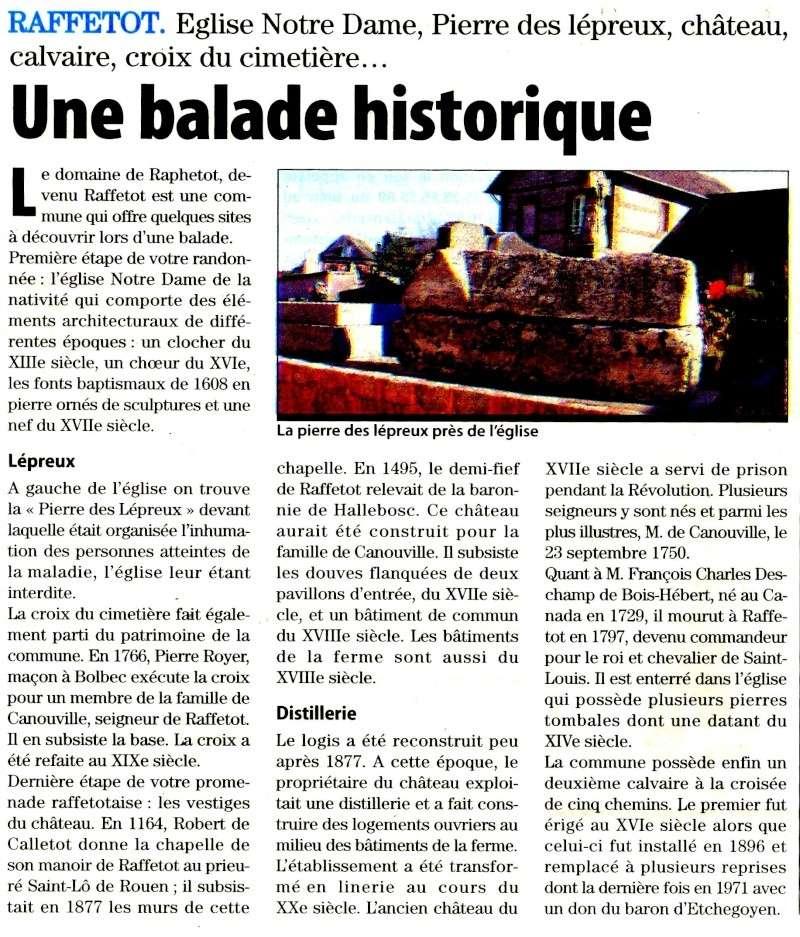 Raffetot - Une balade historique 2010-032
