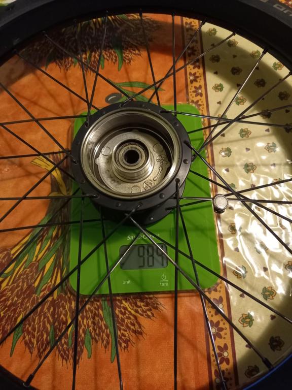 Le post des pneus en Vélomobiles - Page 30 20201214