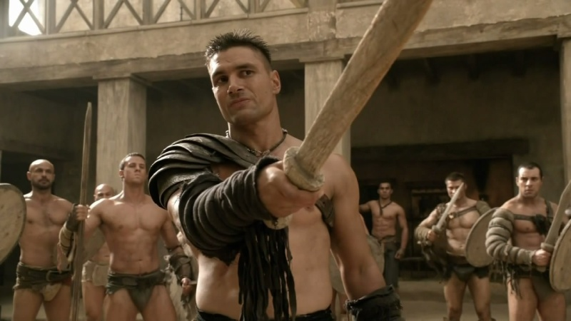 Spartacus Blood and Sand Snapsh27