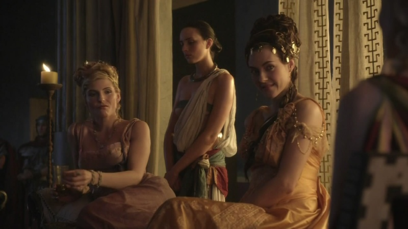 Spartacus Blood and Sand Snapsh28