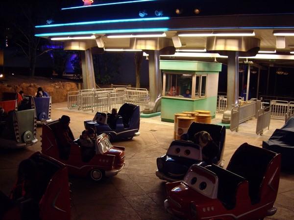 [01.02.09]Disneyland Paris Cars110