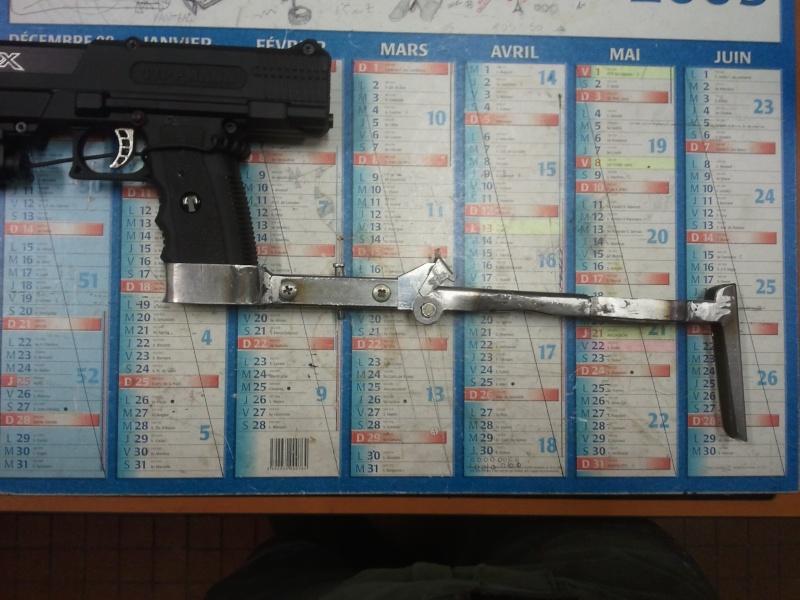 Tippmann TPX custo raffica 2011-015