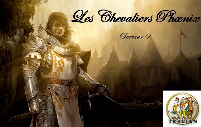 Chevaliers Phoenix - Travian 9