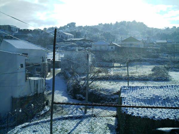 Castedo Branquinho/ Neve 00510