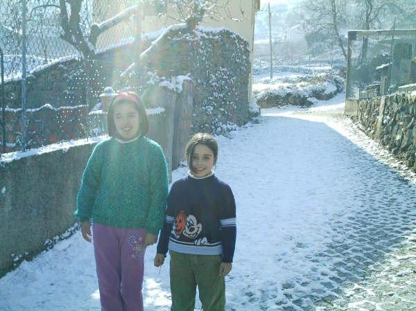 Castedo Branquinho/ Neve 01010