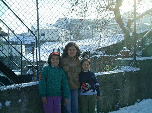 Castedo Branquinho/ Neve 01110