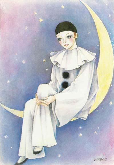Les larmes de Pierrot Pierro10