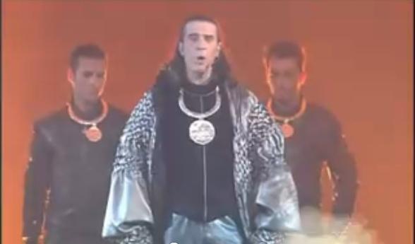 """[Captures DVD] Nuno dans la chanson """"Verone"""" Sans_t25"""