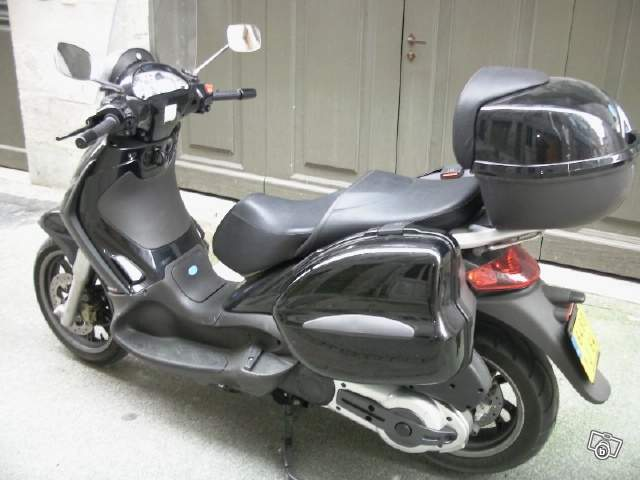 [Test] Porte tout latéral pour nos scooters 3 roues - Page 2 21359610