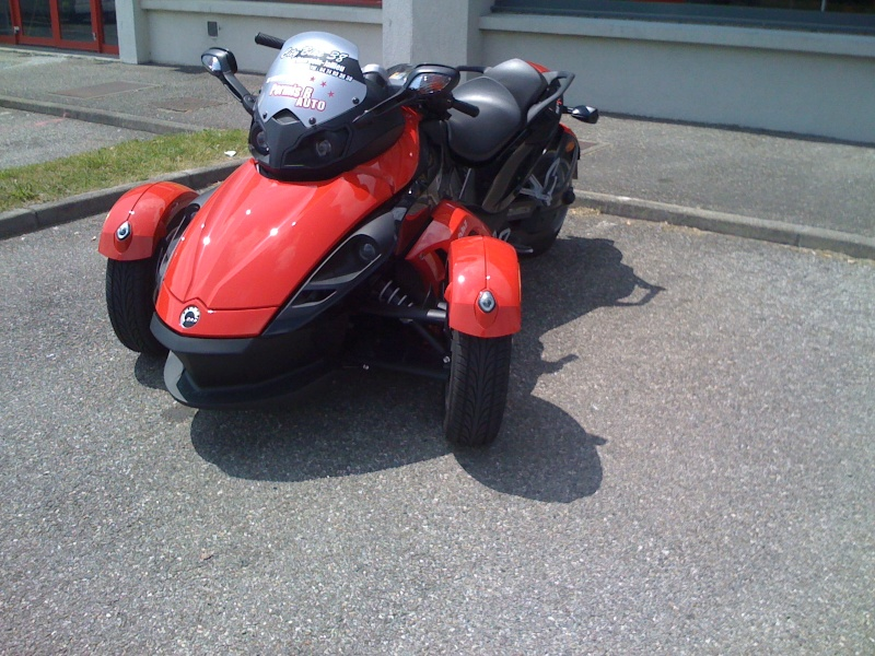 Can Am Spyder Img_0417