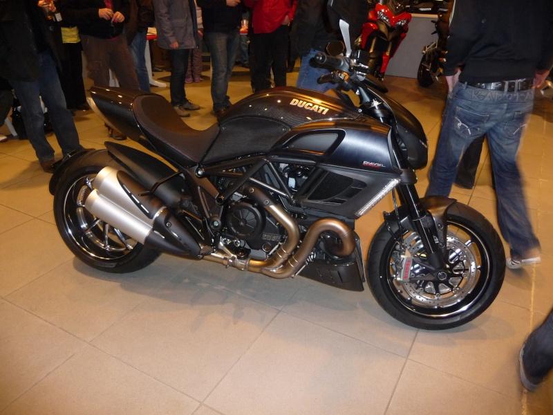 Ducati Diavel P1000313