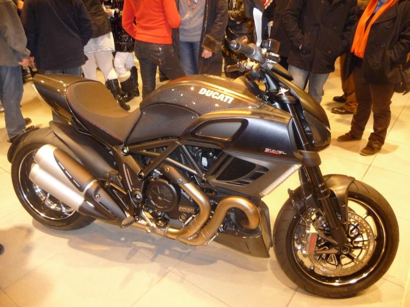 Ducati Diavel P1000314