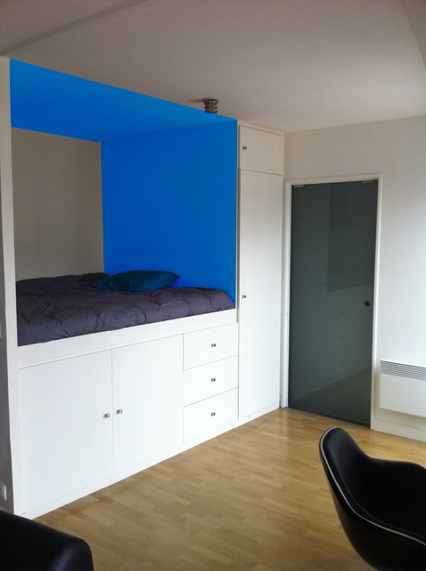 conseils d co mon premier appartement page 2. Black Bedroom Furniture Sets. Home Design Ideas