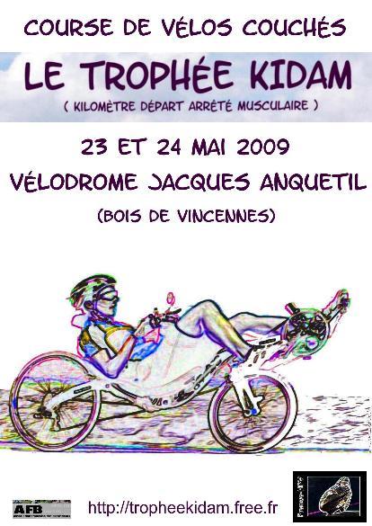 KIDAM 2009 : les 23 & 24 mai, au Vélodrome Jacques Anquetil Demi_a13