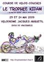 KIDAM 2009 : les 23 & 24 mai, au Vélodrome Jacques Anquetil Affich11