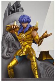 Statue Résine Saint Seiya: Athena Exclamation Attack Banabo13