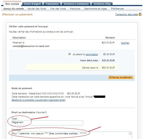[Info] Pour des paiements par Paypal Paypal11