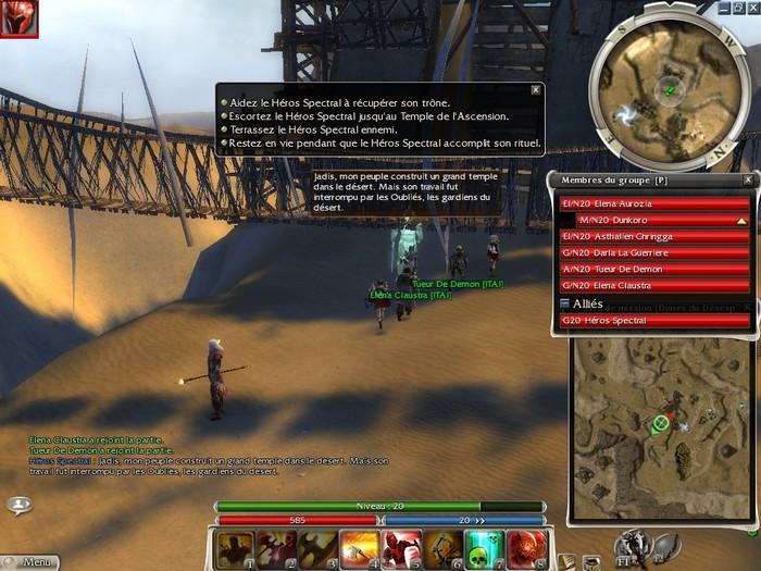 Screens de sorties Gw02111