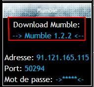 Installer Mumble : le tuto Tuto_m10