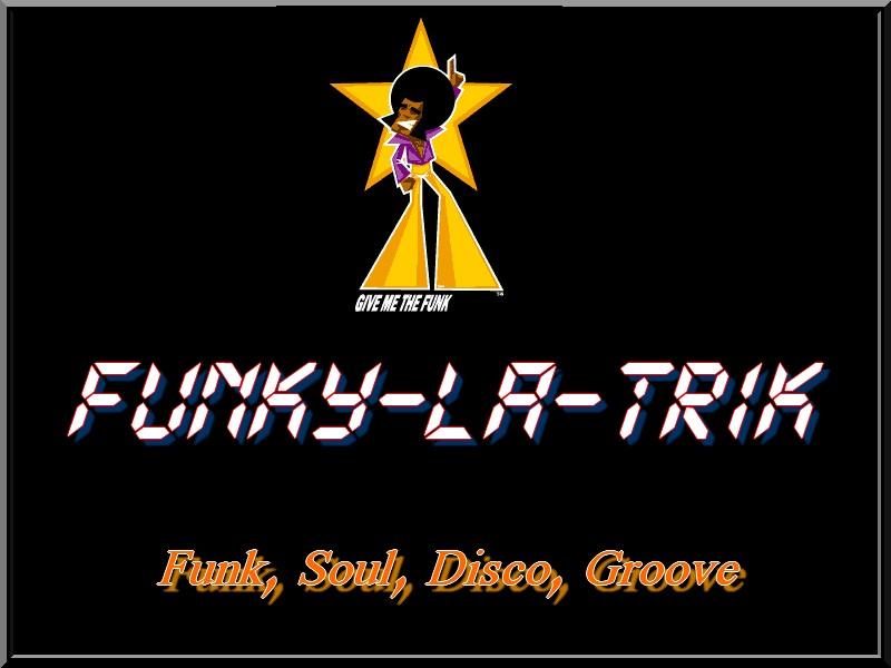 Funky La Trik