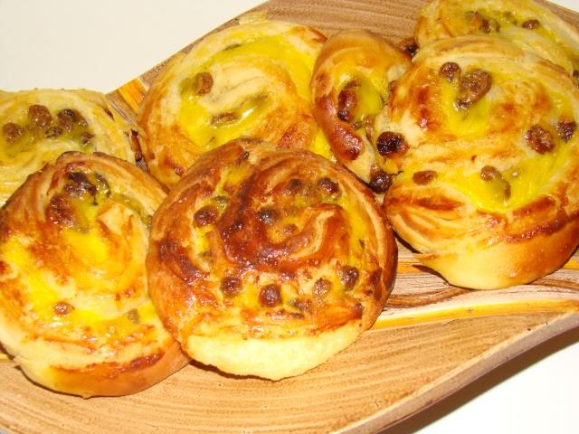 pain aux raisins Pains_10