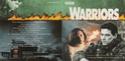 Bande originale de 'Warriors' Warrio10